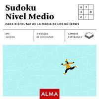 SUDOKU -NIVEL MEDIO