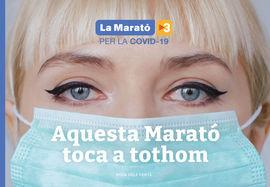 LLIBRE DE LA MARATÓ 2020