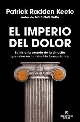 IMPERIO DEL DOLOR, EL