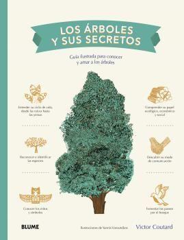 ÁRBOLES Y SUS SECRETOS, LOS