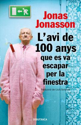 AVI DE 100 ANYS QUE ES VA ESCAPAR PER, L'