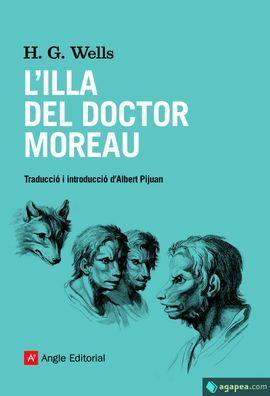ILLA DEL DOCTOR MOREAU, L'