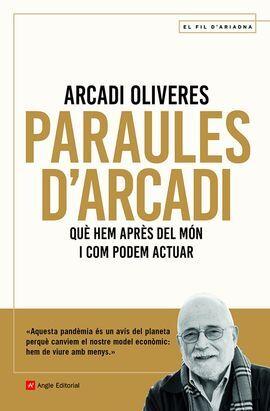 PARAULES D'ARCADI