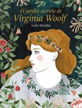 JARDÍN SECRETO DE VIRGINIA WOOLF, EL