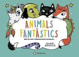 ANIMALS FANTÀSTICS