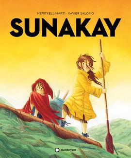 SUNAKAY [CAST.]