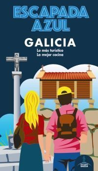 GALICIA -ESCAPADA AZUL