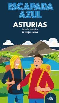 ASTURIAS -ESCAPADA AZUL