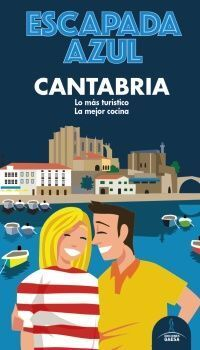 CANTABRIA -ESCAPADA AZUL