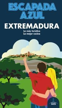 EXTREMADURA -ESCAPADA AZUL