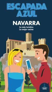 NAVARRA -ESCAPADA AZUL