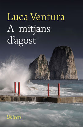 A MITJANS D'AGOST