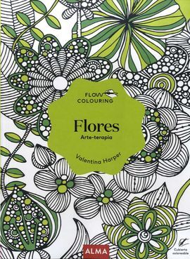 FLORES -FLOW COLOURING
