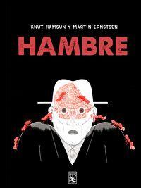 HAMBRE (COMIC)