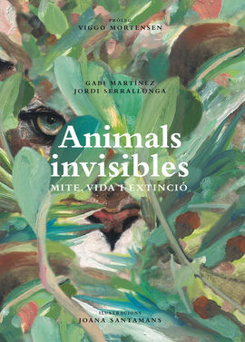 ANIMALS INVISIBLES