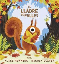 LLADRE DE FULLES, EL