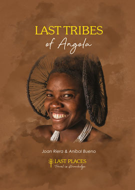 LAST TRIBES OF ANGOLA