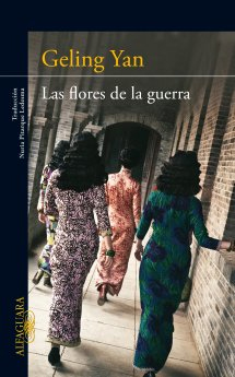 FLORES DE LA GUERRA, LAS