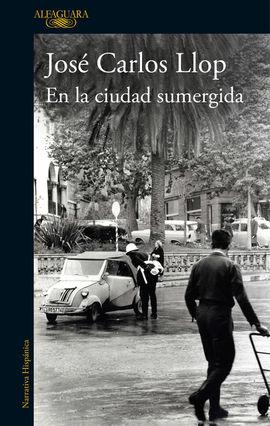 EN LA CIUDAD SUMERGIDA