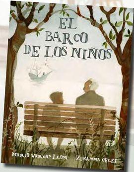 BARCO DE LOS NIÑOS,EL
