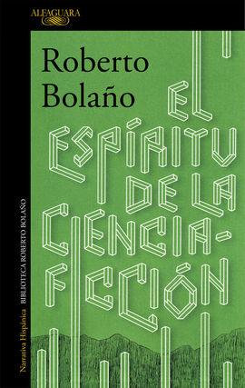 ESPÍRITU DE LA CIENCIA-FICCIÓN, EL