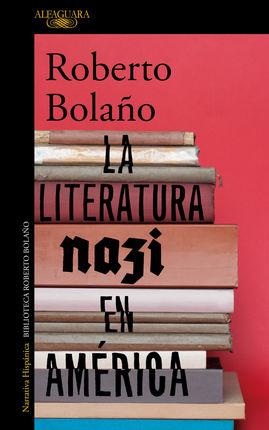 LITERATURA NAZI EN AMÉRICA, LA