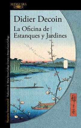 OFICINA DE ESTANQUES Y JARDINES, LA