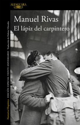 LÁPIZ DEL CARPINTERO, EL