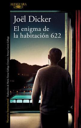 ENIGMA DE LA HABITACIÓN 622, EL
