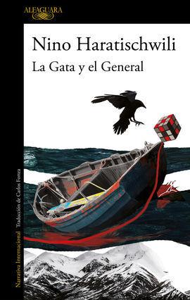 GATA Y EL GENERAL, LA
