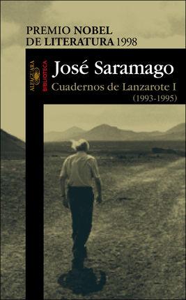 I, CUADERNOS DE LANZAROTE (1993-1995)