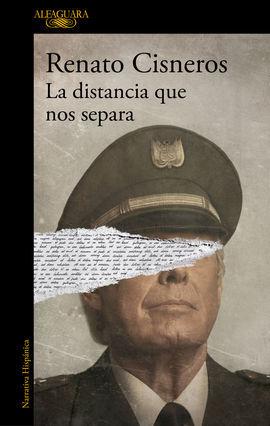 DISTANCIA QUE NOS SEPARA, LA