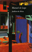 JARDINES DE AFRICA