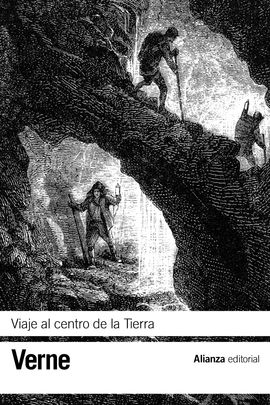VIAJE AL CENTRO DE LA TIERRA [BOLSILLO]