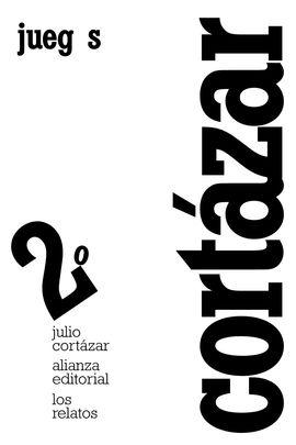 LOS RELATOS. 2. JUEGOS
