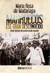 MARRUECOS. ESE GRAN DESCONOCIDO