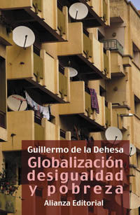 GLOBALIZACION, DESIGUALDAD Y POBREZA