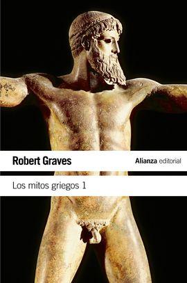 1. LOS MITOS GRIEGOS