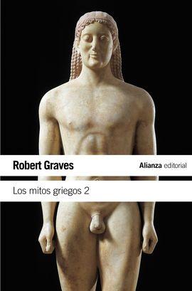 2. LOS MITOS GRIEGOS