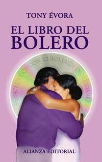 LIBRO DEL BOLERO, EL