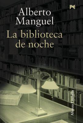 BIBLIOTECA DE NOCHE, LA