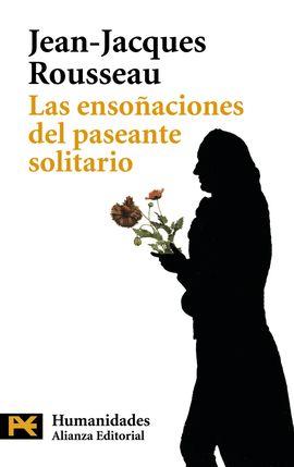 ENSOÑACIONES DEL PASEANTE SOLITARIO, LAS