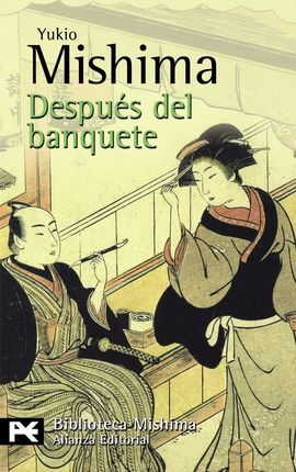 DESPUES DEL BANQUETE [BOLSILLO]