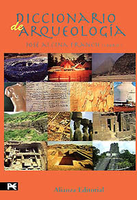DICCIONARIO DE ARQUEOLOGIA
