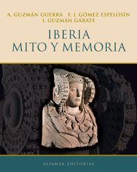 IBERIA MITO Y MEMORIA