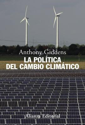 POLÍTICA DEL CAMBIO CLIMÁTICO, LA