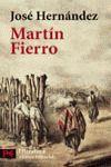 MARTIN FIERRO [L 5330]