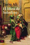 LIBRO DE SALADINO, EL [BOLSILLO]