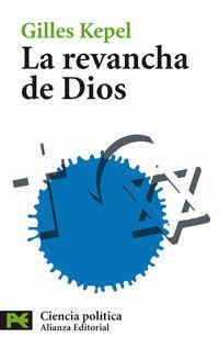 REVANCHA DE DIOS, LA