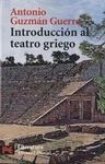 INTRODUCCION AL TEATRO GRIEGO